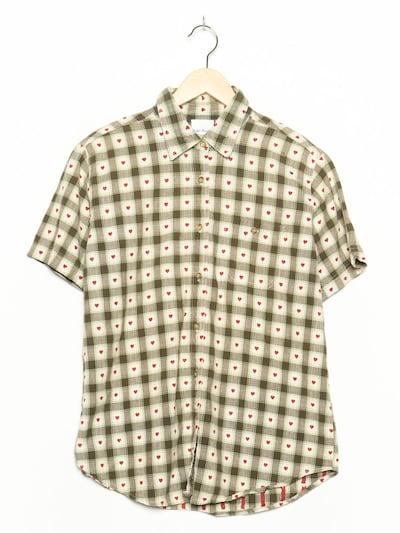 Bobbie Brooks Hemd in XXL in schilf, Produktansicht