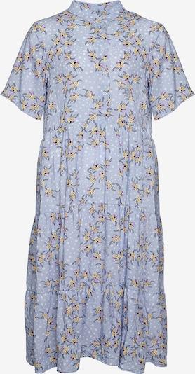 Noella Kleid 'Lipe' in hellblau / gelb / weiß, Produktansicht