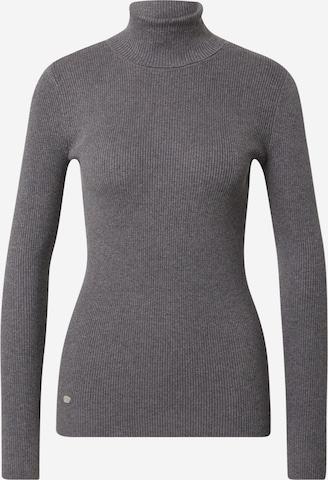 Pullover 'AMANDA' di Lauren Ralph Lauren in grigio