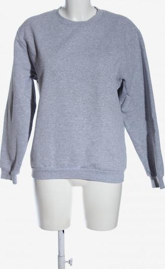 Raid Sweatshirt & Zip-Up Hoodie in M in Light grey / Red, Item view