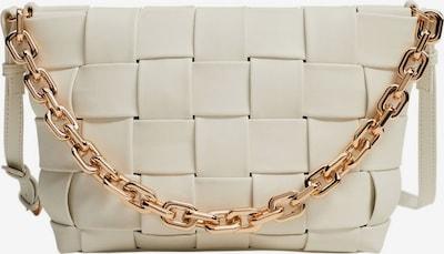 MANGO Schoudertas 'cabrera' in de kleur Nude, Productweergave