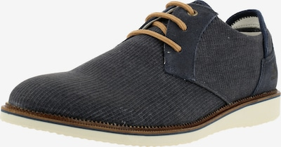 BULLBOXER Schuh in dunkelblau, Produktansicht