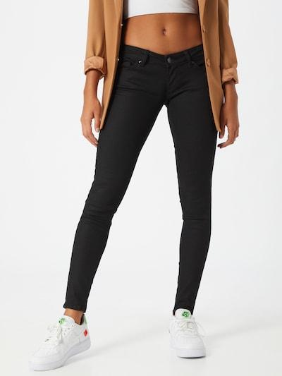 ONLY Džíny 'Coral' - černá, Model/ka