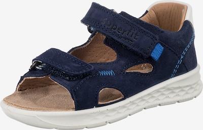 SUPERFIT Sandalen 'LAGOON' in dunkelblau, Produktansicht