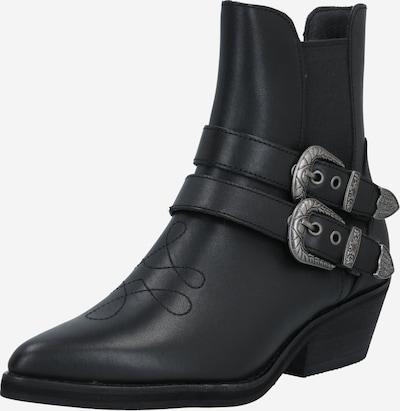 Superdry Chelsea Boots in schwarz, Produktansicht