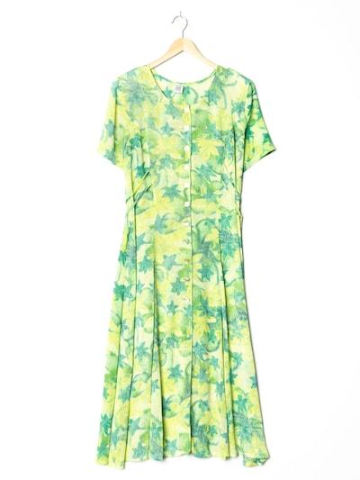 ALBA MODA Kleid in XXXL in grün, Produktansicht