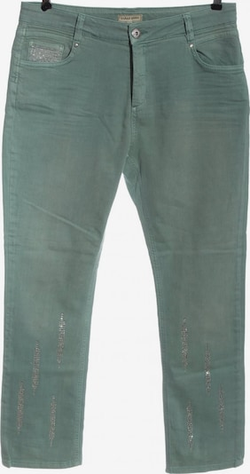 Sarah Kern Stretch Jeans in 30-31 in türkis, Produktansicht