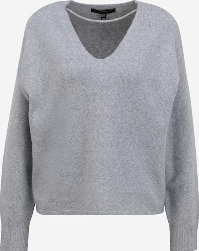 Vero Moda Tall Pullover 'DOFFY' in hellgrau, Produktansicht