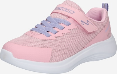 SKECHERS Sneaker 'SELECTORS - JAMMIN' in rauchblau / rosa, Produktansicht