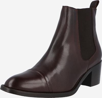 Bianco Chelsea Boots 'Carol' in Dark brown, Item view