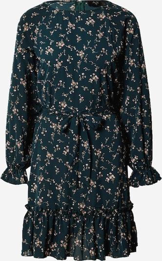 AX Paris Kleid in dunkelgrün, Produktansicht