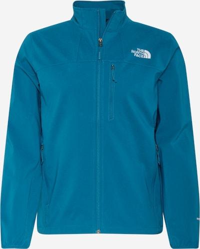 THE NORTH FACE Outdoorová bunda 'NIMBLE' - nebeská modř / bílá, Produkt