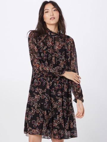 SECOND FEMALE Mekko 'Miao' värissä musta