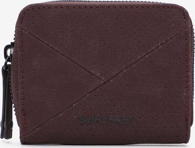 Suri Frey Portemonnaie ' Romy-Su ' in burgunder, Produktansicht