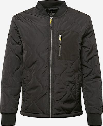 SHINE ORIGINAL Jacke in schwarz, Produktansicht