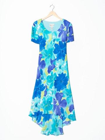 S.L. Fashion Dress in S in Blue