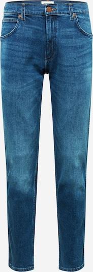 WRANGLER Vaquero 'GREENSBORO' en azul denim, Vista del producto