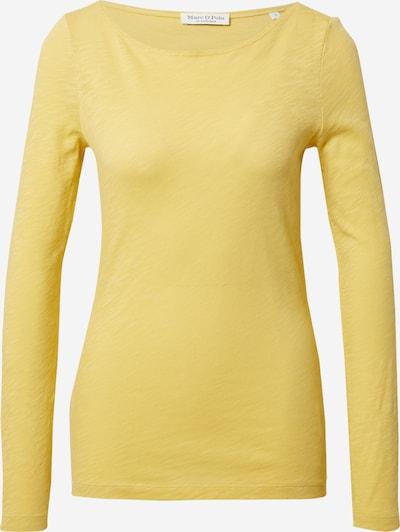 Marc O'Polo Shirt in gelb, Produktansicht