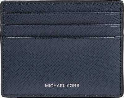 Michael Kors Étui en bleu marine, Vue avec produit