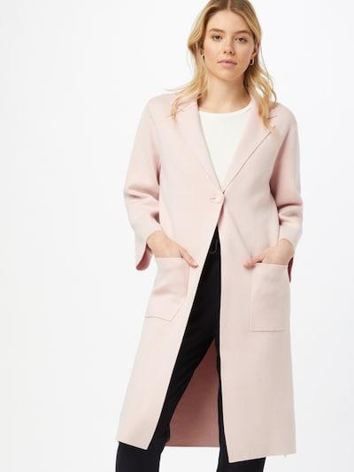 STEFFEN SCHRAUT Prehoden plašč 'Claudette'   roza barva: Frontalni pogled