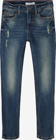 NAME IT Jeans 'Pete' in Blue