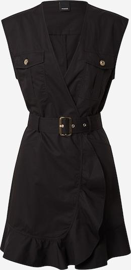 Rochie de vară 'ATTIVO' PINKO pe negru, Vizualizare produs