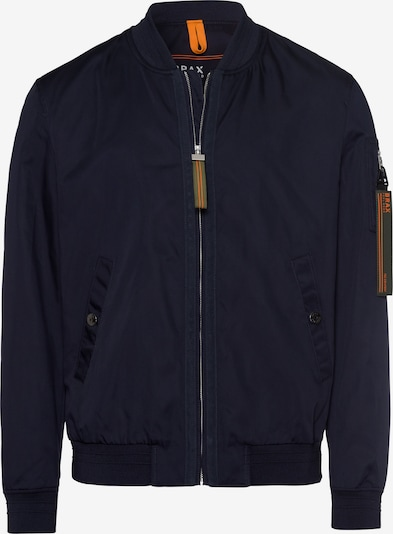 BRAX Prechodná bunda - modrá, Produkt