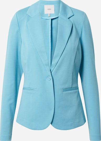 ICHI Blazer in hellblau, Produktansicht