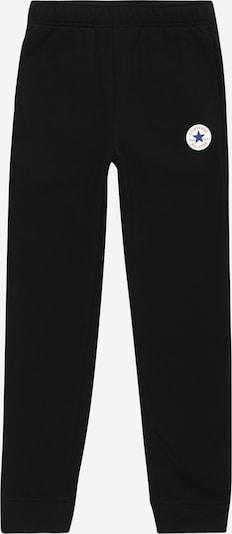 Kelnės iš CONVERSE , spalva - juoda, Prekių apžvalga