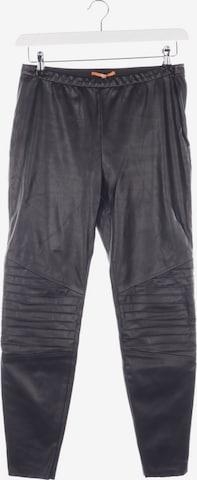 BOSS ORANGE Pants in L in Black
