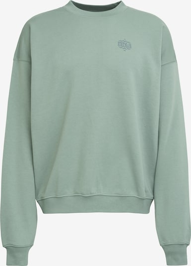 Magdeburg Los Angeles Sweater 'Chinois' in mint, Produktansicht