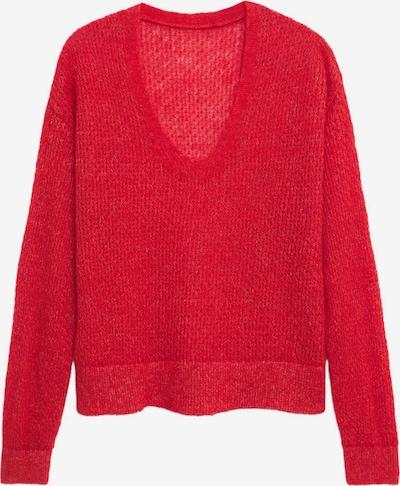 MANGO Sweter 'GERY' w kolorze czerwonym, Podgląd produktu