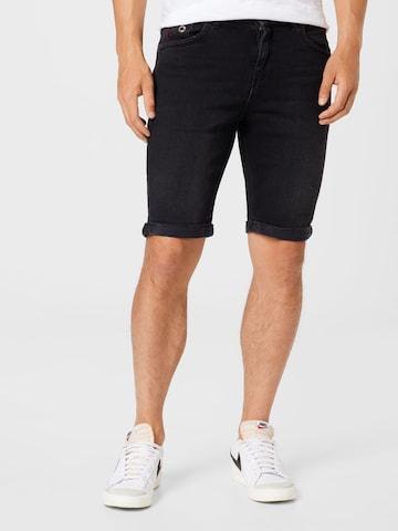 LTB Jeans 'LANCE' in Black