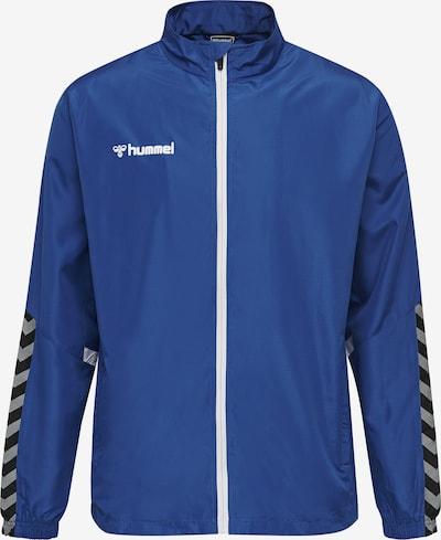 Hummel Sportjas in de kleur Gemengde kleuren, Productweergave