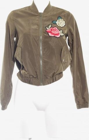 VERO MODA Jacket & Coat in XS in Green