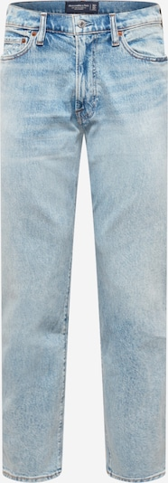 Abercrombie & Fitch Jeans in de kleur Lichtbruin, Productweergave