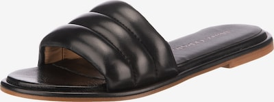 Marc O'Polo Mules 'Sabrina' in Black, Item view