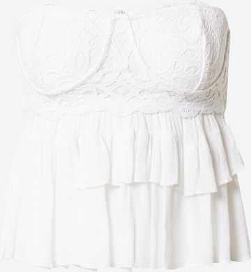 Free People BH 'ADELLA' in Weiß