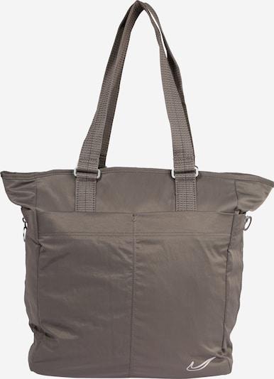 NIKE Sportovní taška 'One Luxe' - kámen, Produkt