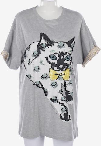 PAUL & JOE Top & Shirt in XS-XL in Grey
