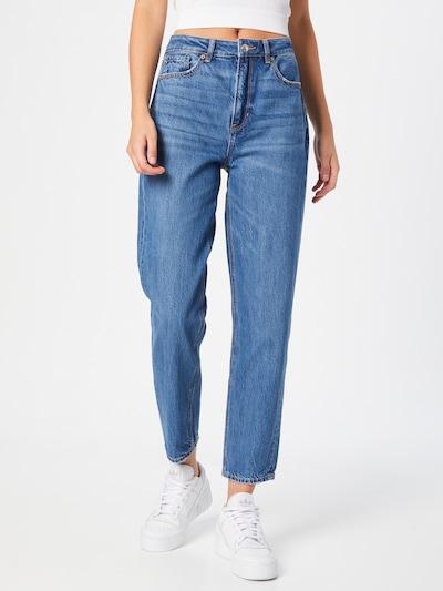 American Eagle Jeans in blue denim, Modelansicht