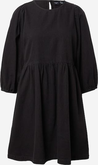 VERO MODA Kleita 'Rose', krāsa - melns džinsa, Preces skats