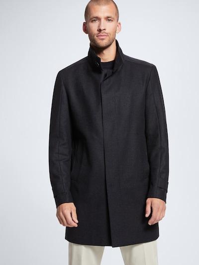 STRELLSON Mantel in dunkelblau, Modelansicht
