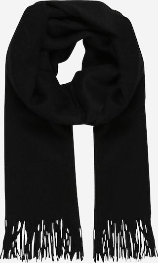 Šalikas 'CECILIE' iš UNMADE Copenhagen, spalva – juoda, Prekių apžvalga