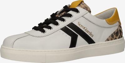 Nero Giardini Sneakers laag in de kleur Gemengde kleuren, Productweergave