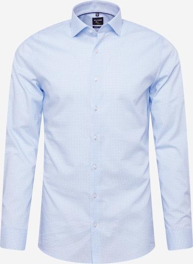 OLYMP Camisa 'No 6' en azul / blanco, Vista del producto