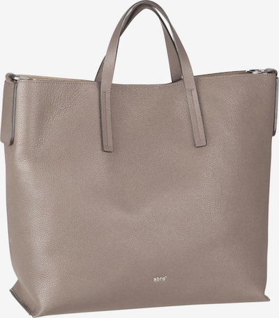 ABRO Shopper ' Julie ' in taupe, Produktansicht