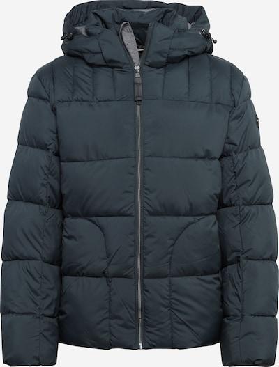 TOM TAILOR Winterjas in de kleur Donkergroen, Productweergave