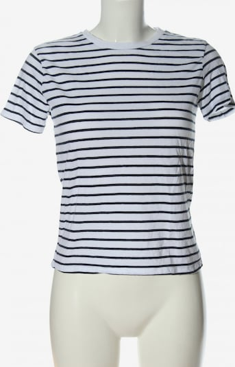 Brandy Melville Top & Shirt in XS in Blue / White, Item view