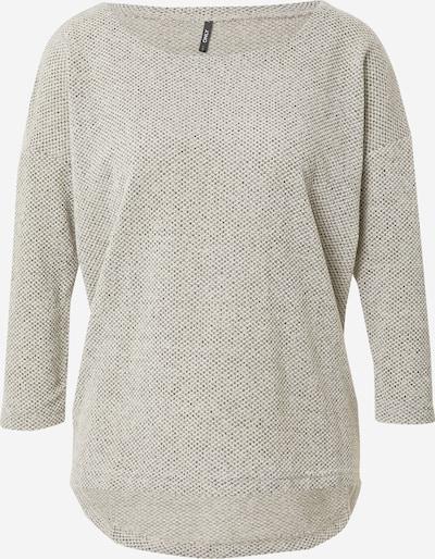 ONLY Pullover 'Alba' in dunkelbeige, Produktansicht
